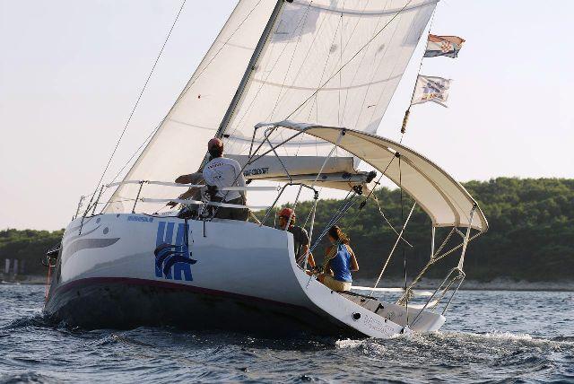 segeln Ausfluge Croatia
