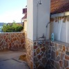 apartment Ivana Trogir outdoor shower