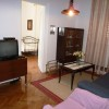 apartment next to the cathedral in Trogir
